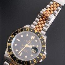 Rolex Oster Perpetual Date GMT Master II
