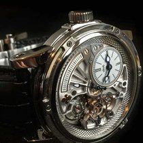 Louis Moinet 20 second Tempograph - Rare & Stunning