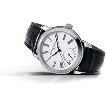 Frederique Constant Manufacture Classic Staal 42mm