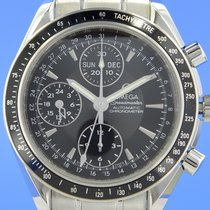 Omega Speedmaster Day-Date Chronometer