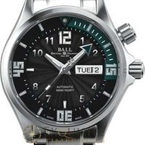 Ball Engineer Master II Diver DM2020A-SA-BKGR new
