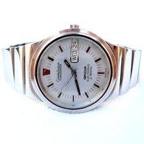 Omega Constellation Chronometer Electronic F300Hz Men 36mm