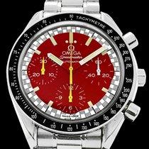 Omega Speedmaster Racing Michael Schumacher