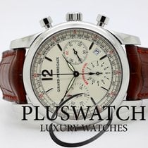 Girard Perregaux Flyback Chronograph 40mm Automatic 2005 GDA