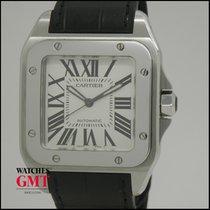 Cartier Santos 100XL Steel