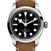 Tudor Black Bay 32 new 2020 Automatic Watch with original box and original papers 79580-0002