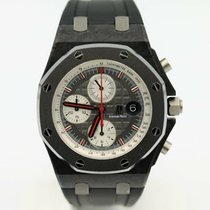 Audemars Piguet Royal Oak Offshore Chronograph Carbon 42mm Grey United States of America, California, Newport Beach