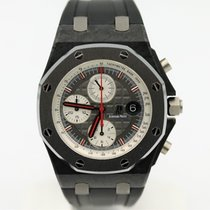 Audemars Piguet Royal Oak Offshore Chronograph Carbono 42mm Gris