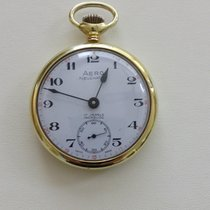 Aerowatch Neuchatel Pocket Watch (Movement Fully Serviced)