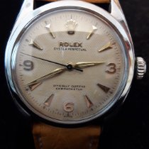 Rolex Bubble Back 6084 1955 подержанные