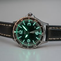 Sinn 41mm Automatic pre-owned 656 / 657