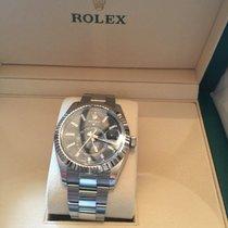 Rolex Sky-Dweller pre-owned 42mm