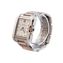 Cartier Tank Anglaise WT100025 2013 pre-owned