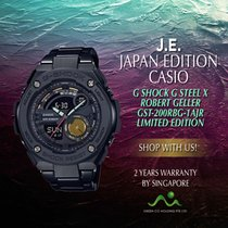 Casio G-Shock GST-200RBG-1AJR nov