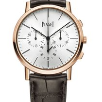 Piaget Rose gold 41mm Manual winding G0A40030 new
