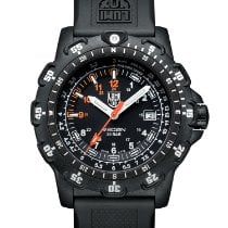 Luminox Recon 45mm Schwarz