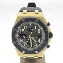 Audemars Piguet Royal Oak Offshore Chronograph 25940OK.OO.D002CA.02 2012 pre-owned