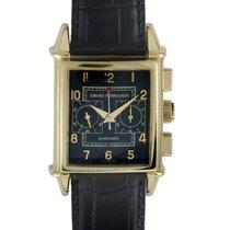 Girard Perregaux Vintage 1945 2599-BLYG pre-owned