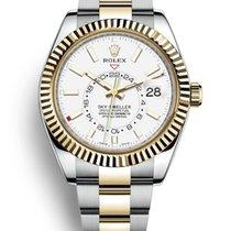 Rolex Sky-Dweller 326933-0009 new