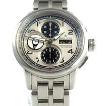 Maurice Lacroix Masterpiece MP6348-SS001-12E 2020 new