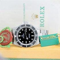 Rolex 14060 Stahl 1999 Submariner (No Date) 40mm gebraucht Deutschland, Norderstedt