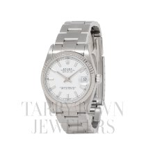 Rolex 68274 Steel Lady-Datejust 31mm pre-owned United States of America, New York, Hartsdale