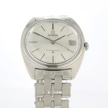 Omega White gold Automatic 40mm pre-owned Constellation