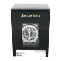 Audemars Piguet Royal Oak Offshore Diver Steel 42mm Black No numerals United States of America, Pennsylvania, Bala Cynwyd