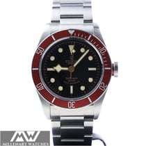 Tudor Black Bay 79220R 2019 new
