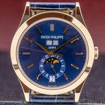 Patek Philippe Rose gold 38mm Automatic 5396R-014 pre-owned