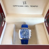 Officina del Tempo 45mm Quartz pre-owned