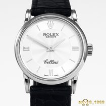 Rolex Cellini 6111/9 2014 pre-owned