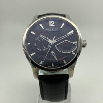 Louis Erard Steel Automatic 1931 new