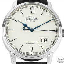 Glashütte Original Senator Excellence 1-36-03-01-02-30 neu