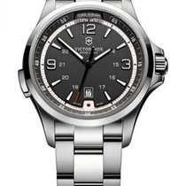 Victorinox Swiss Army Zeljezo 42mm Kvarc 241569 nov