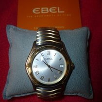 Ebel Classic 1187F41/7225 2008 pre-owned