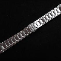 Zenith Steel El Primero Bracelet 20mm New
