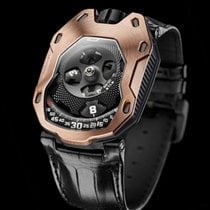 Urwerk UR-105TA Rose Gold  LTD 100