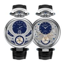 Bovet AMADEO VIRTUOSO V JUMPPING HOUR - RETRO MUNITUES LTD.100