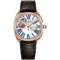 Zenith 22.1925.4062/80.C725 Rose gold 1925 Star 37mm new United States of America, Pennsylvania, Holland