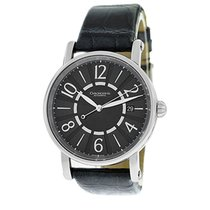 Chronoswiss CH-2823LL-CL-BK Classic 38mm in Stainless Steel -...