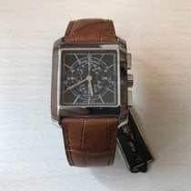 名士 Hampton XL Chronograph Classic Square