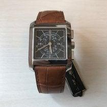名士 (Baume & Mercier) Hampton XL Chronograph Classic Square