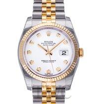 Rolex 116233 G Datejust new