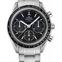 Omega Speedmaster Racing Co-Axial Chronograph 326.30.40.50.01.001