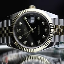 Rolex Datejust 41 NEW Ref. 126333G
