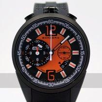 Bomberg Bolt-68 Quartz Chronograph
