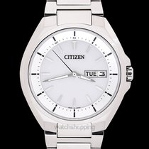 Citizen AT6050-54A new