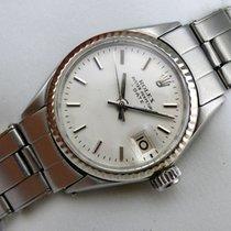 勞力士 Rolex Oyster Perpetual Date Lady - 6517 - aus 1966