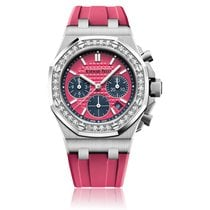 Audemars Piguet 26231ST.ZZ.D069CA.01 Stahl Royal Oak Offshore Lady 37mm